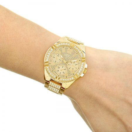 Relojes GUESS Reloj GUESS Mujer Sport